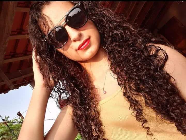 Desesperada, família procura por moça que desapareceu no centro de Alto Alegre dos Parecis 1